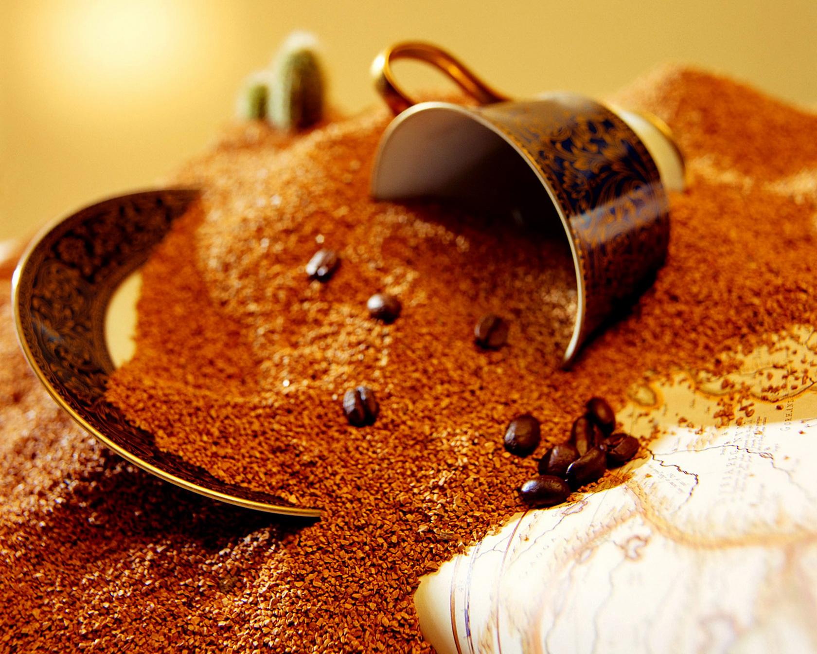 Phối trộn cafe hạt rang tạo sự cân bằng và làm phong phú hương vị