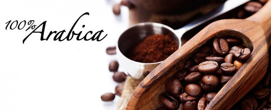 Cafe rang xay Arabica