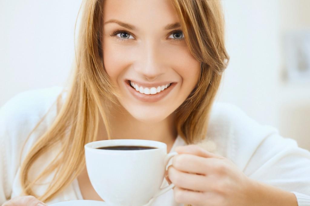 Cafe sạch chống viêm nướu răng