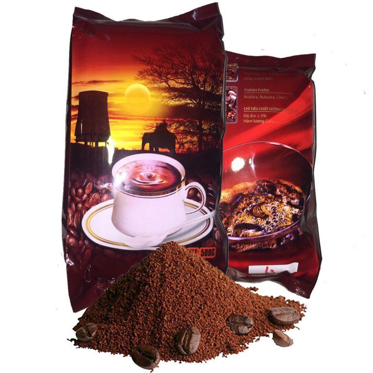 Cafe Espresso Blend
