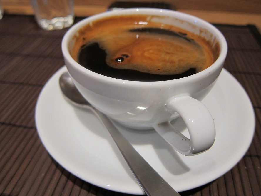 Giúp bạn phân biệt cafe sạch và cà phê bẩn