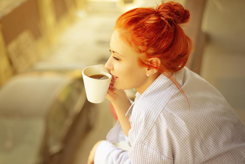 Uống cafe nguyên chất mỗi ngày giảm nguy cơ ung thư miệng và họng