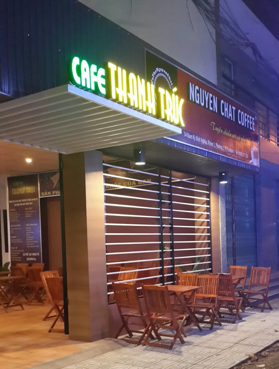 Mở quán cafe nhỏ - Xu hướng kinh doanh hiện nay