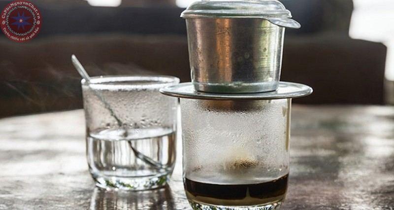 cà phê ngon - cà phê phin