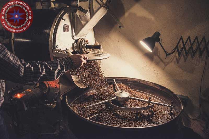 thị trường cafe sạch - nhà sản xuất