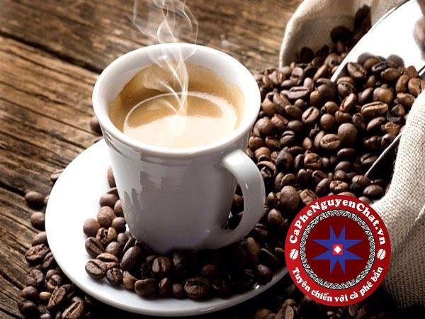 Cafe rang xay nguyên chất -bí quyết cải thiện cho sức khỏe của bạn một cách đáng kể