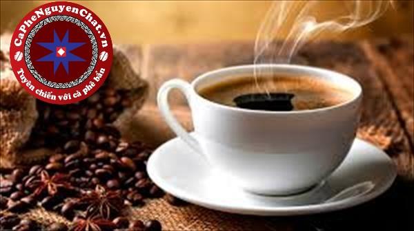 Cafe rang xay nguyên chất và sạch có công dụng tuyệt vời cho sức khỏe như chữa các căn bệnh ung thư thực trạng, tim mạch ,...