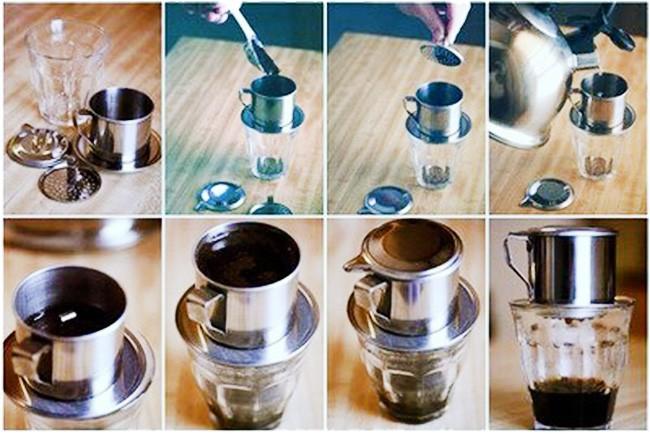 Cùng Nguyên Chất Coffee tìm hiểu bí quyết để pha cafe ngon , đậm đà nhé!