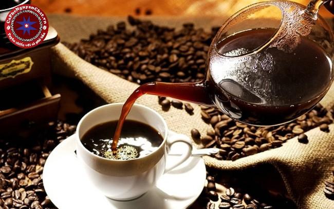 Cafe rang xay – một xu hướng thưởng thức cafe kiểu mới