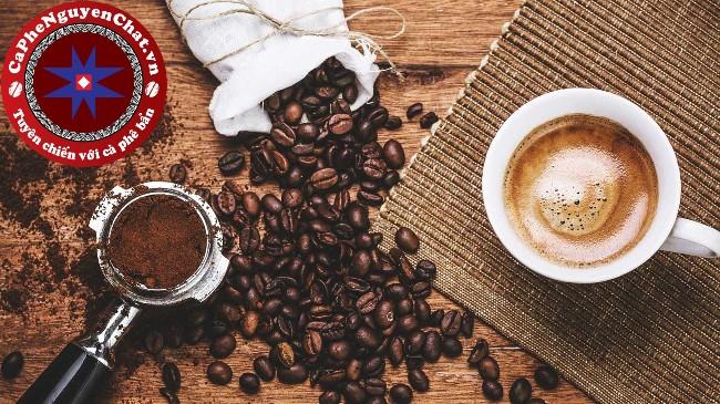 Làm sao chọn cho mình một ly cà phê sạch, thơm ngon? Nguyên Chất Coffee mang lại cái nhìn mới mẻ cho thị trường cafe sạch, thân thiện, an toàn cho sức khỏe