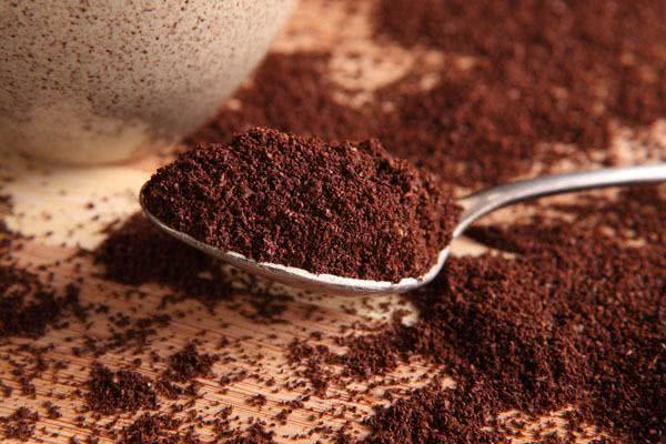 Coffe bột rang xay nguyên chất
