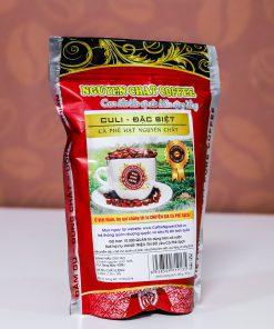 Cà phê nguyên chất Hạt CULI