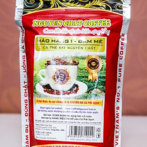 Cà phê xay nguyên chất Hảo Hạng 1 (Đam mê)