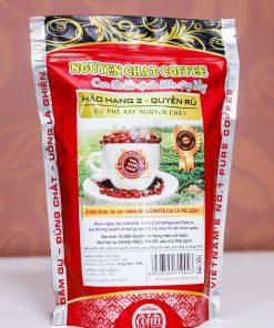 Cà phê xay nguyên chất Hảo Hạng 2 (Quyến rũ)