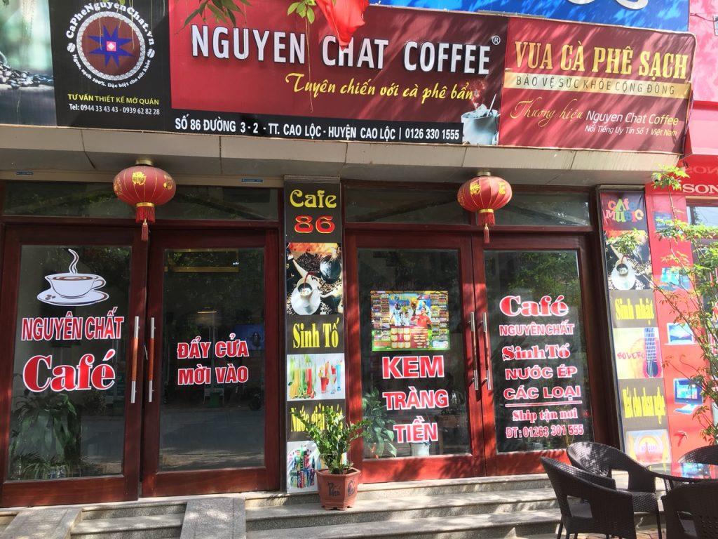 Hướng dẫn mở quán cafe CƠ BẢN NHẤT