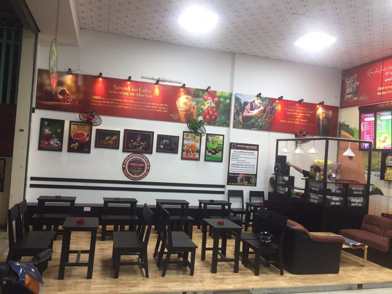 Mua cà phê sạch Sài Gòn ở đâu chất lượng?