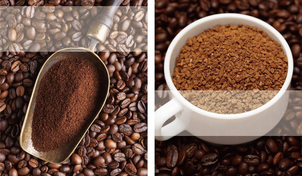 Cafe bột loại nào ngon nhất hiện nay