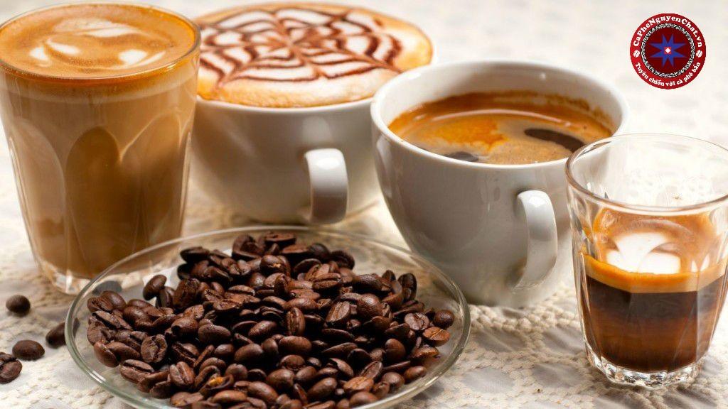 Phân phối cà phê rang xay giá rẻ trên toàn quốc