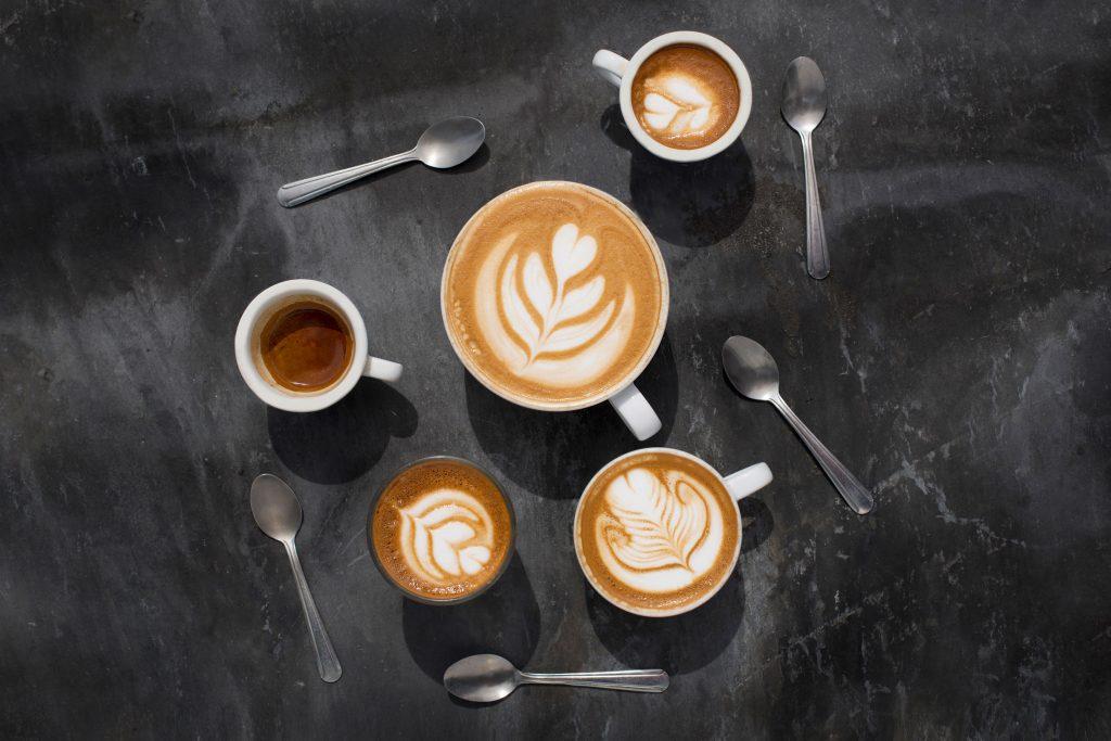Cà phê Espresso bán ở đâu chất lượng
