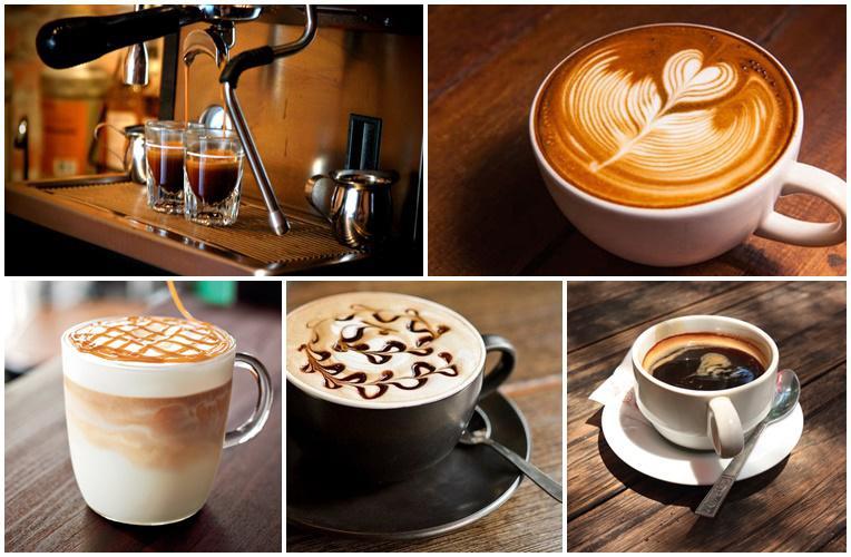 Theo bạn cà phê nào ngon nhất hiện nay