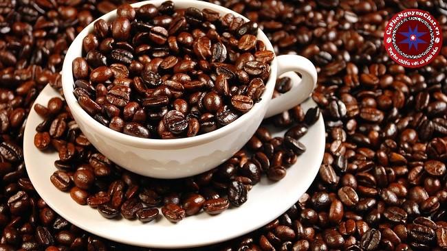 Giá cafe nguyên chất ở Việt Nam