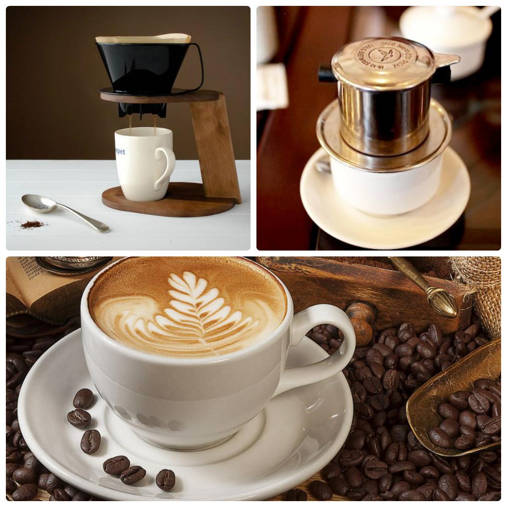 Muốn kinh doanh quán cafe cần những gì
