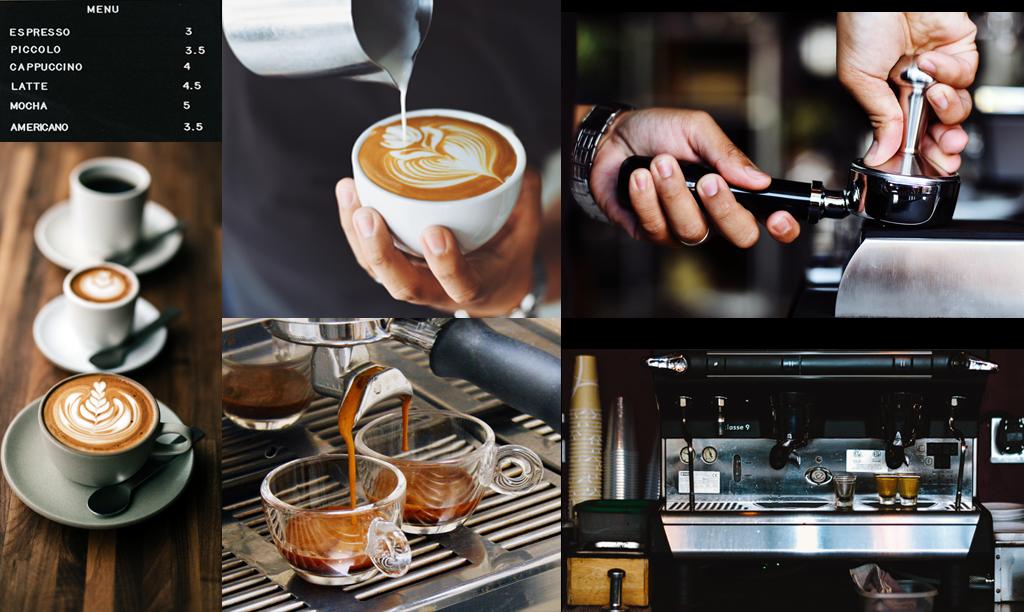 Trau dồi kỹ năng pha chế khi kinh doanh quán cafe