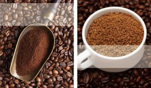 Các sản phẩm của Nguyên Chất Coffee & Tea