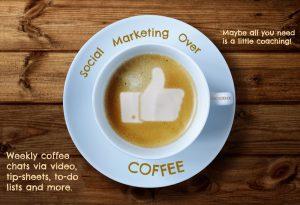 Kinh doanh cà phê online đang ngày càng phát triển