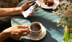 Làm sao để tăng doanh thu quán cà phê 2021