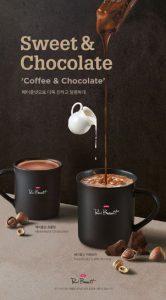 Cách để thiết kế menu quán cà phê thông minh, lựa chọn màu sắc hợp lý