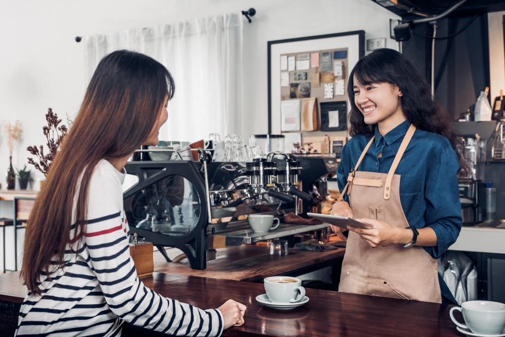 Bí kíp để kinh doanh quán cà phê tốt