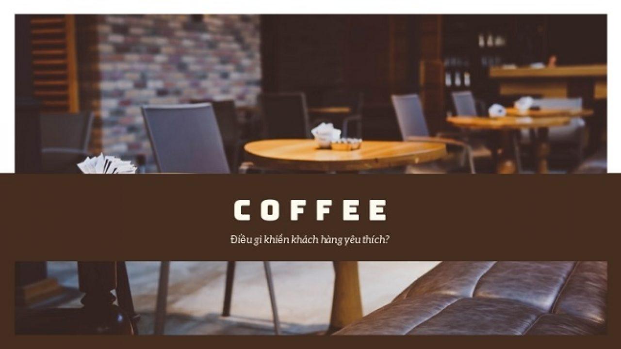 Thấu hiểu tâm lý khách hàng để thu hút khách hàng về quán cà phê của bạn