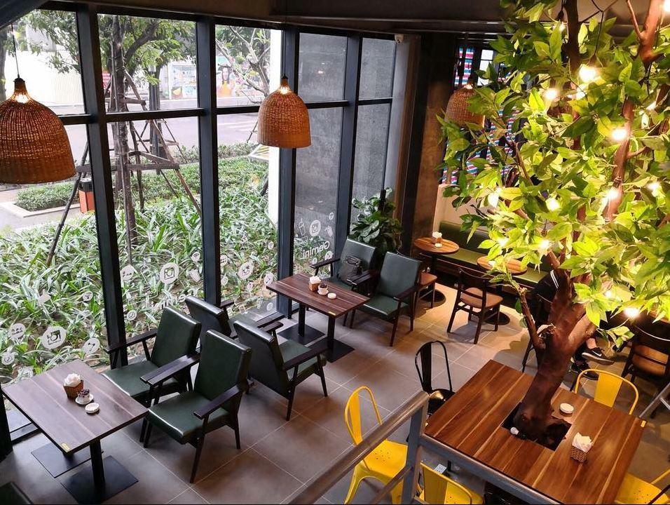 Cách thu hút khách hàng về quán cà phê của bạn